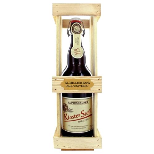 Magnum birra personalizzata