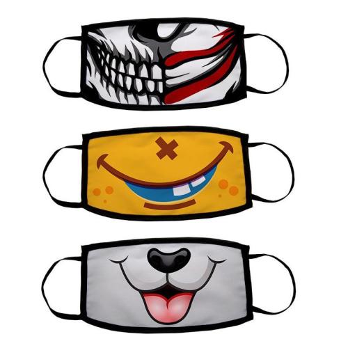 mascherine divertenti