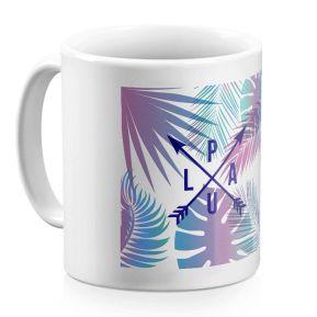 Mug personalizzato Caledonia