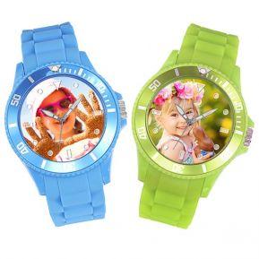 Orologio Freeze personalizzato