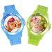 Orologio colorato personalizzato foto