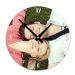 Orologio da parete personalizzato con foto