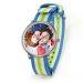 Orologio personalizzato con cinturino colorato