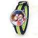 Orologio cinturino colorato