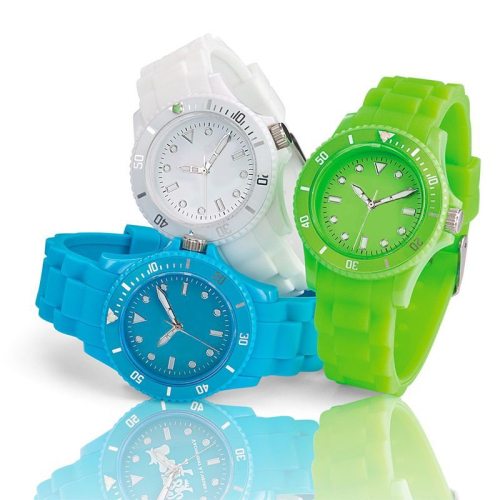 Orologio Freeze inciso