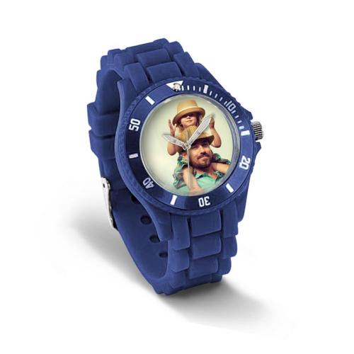 Orologio Freeze  personalizzato foto