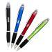 Penna a sfera luminosa personalizzata