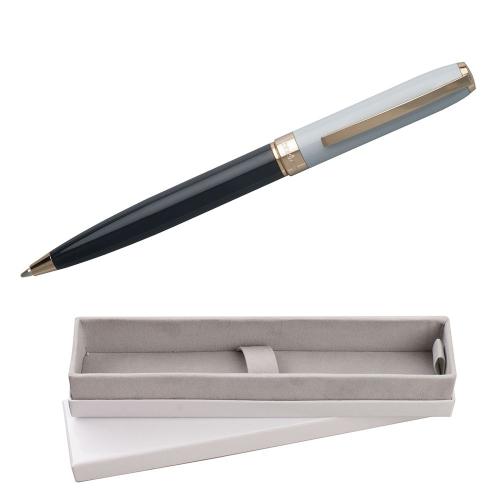Scatola penna personalizzata bird cacharel