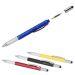 Penna personalizzata artichitetto