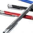 Penna colorata personalizzata