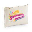 Pochette multiuso Supermaestra
