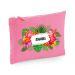 Pochette multiuso personalizzata Figi testo