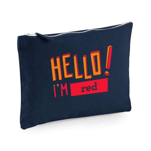 Pochette multi-uso Hello