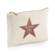 Pochette multiuso stella Walk of Fame
