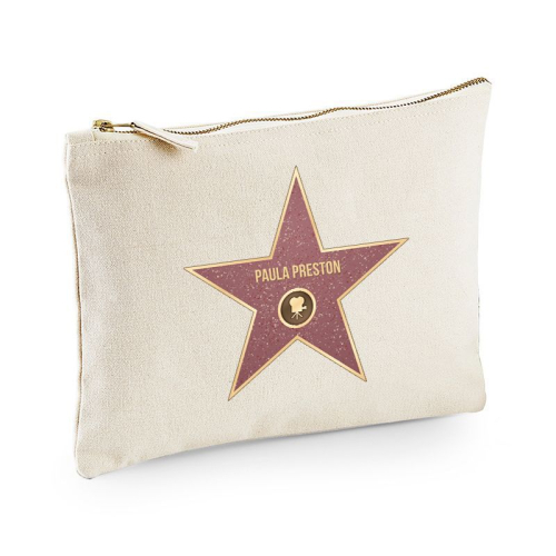 Pochette multiuso Walk of Fame