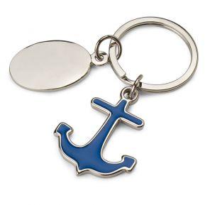 Portachiavi marinaio personalizzato