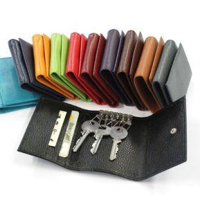 Portamonete portachiavi personalizzabile