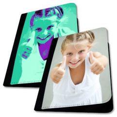 Portadocumenti personalizzato con foto