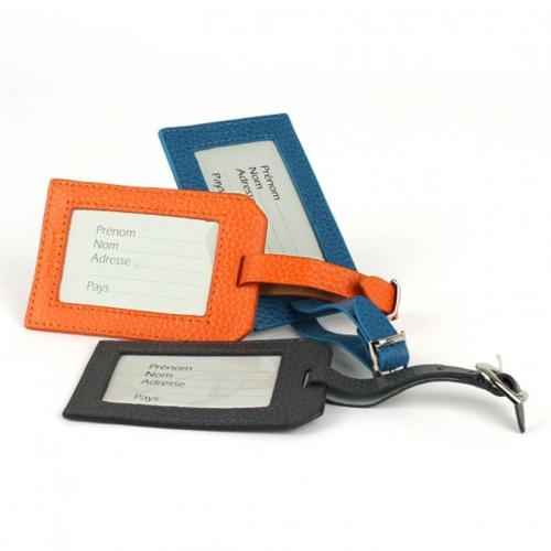 Portaetichette colorate personalizzate