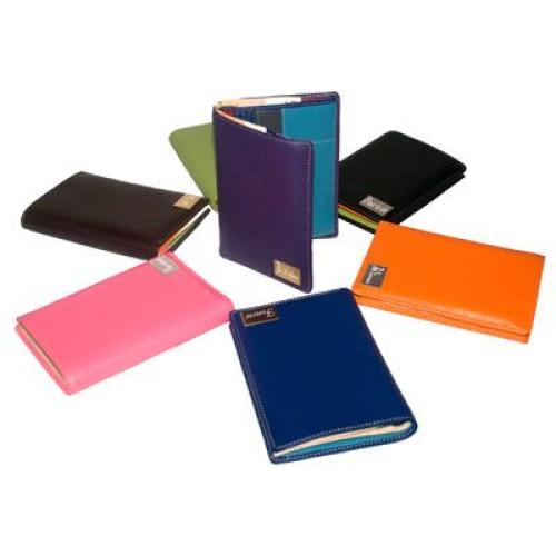 Portafogli personalizzabile colorato