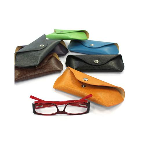 Custodia per occhiali rigida con nome
