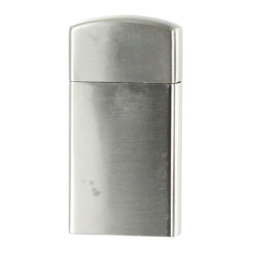 Posacenere tascabile personalizzabile argento
