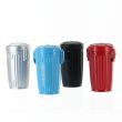 Posacenere tascabile Dustbin inciso