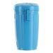 Posacenere personalizzato azzurro