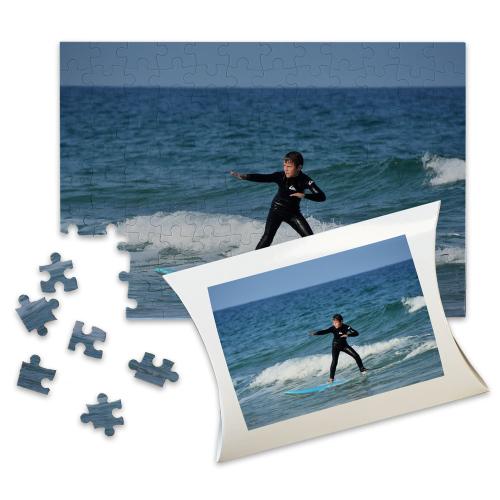 Puzzle personalizzabile con foto