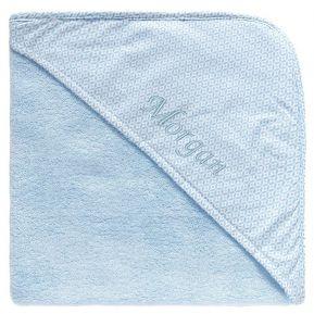 Asciugamano bagnetto bambino personalizzato