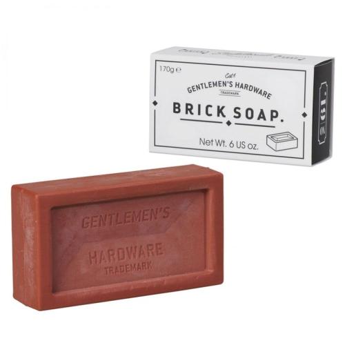Saponetta mattone Gentlemen's Hardware