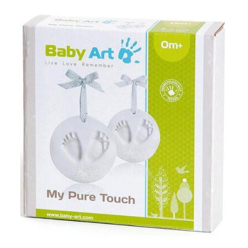 Scatola Impronta Baby Art sospesa