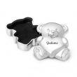 Scatola portadentini orsetto personalizzata