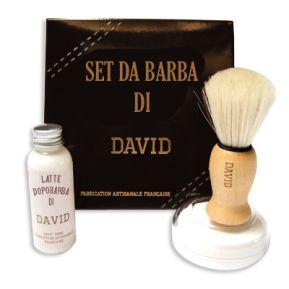 Set da barba personalizzato