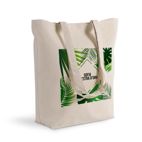 Shopper personalizzato summertime