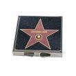 Specchietto tascabile stella Walk of Fame