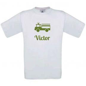 T-shirt bambino personalizzata