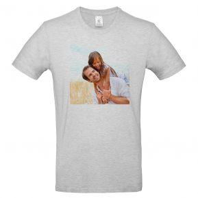 Maglietta foto uomo