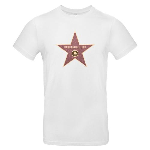 T-shirt uomo Walk of Fame personalizzata