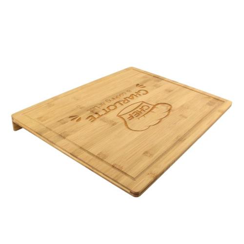 Tagliere bambù personalizzato