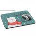Tappetino mouse personalizzato Felici Amici