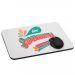 Tappetino mouse personalizzato super maestra