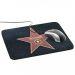 Tappetino mouse stella Walk of Fame