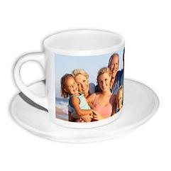 Tazzina da caffè personalizzata