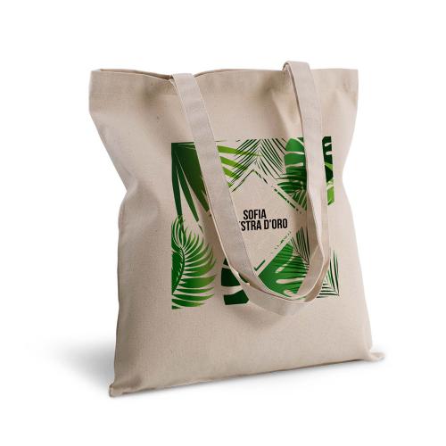 Tote bag personalizzata summertime