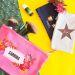 Pochette multiuso personalizzata Figi