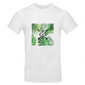 T-shirt uomo personalizzata Caledonia