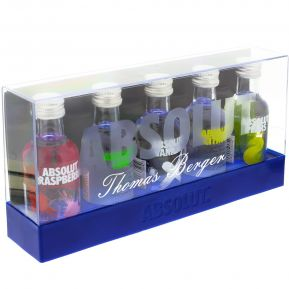 Cofanetto Absolut Vodka Collection