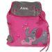 Zaino personalizzato elefantino rosa