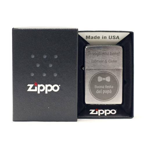 Zippo® per papà